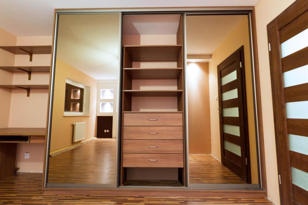Wycena szafy na wymiar